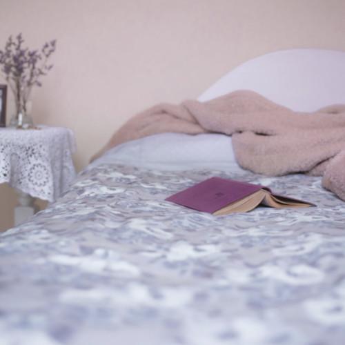 Hilding Step - komfort i wygoda