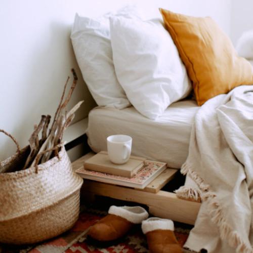 Rodzaje poduszek do spania